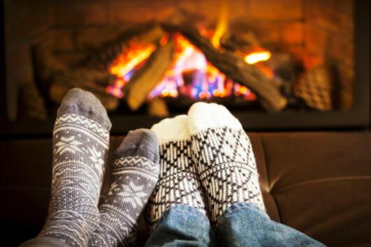 Как НЕ БИВА да се топлите през зимата