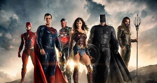 5 секси филма, които очакваме с нетърпение през 2017г.