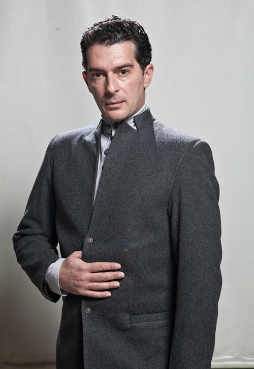 Актьорът Иван Радоев: Съвременният човек мисли все повече за пари, отколкото за чувствата и емоциите си