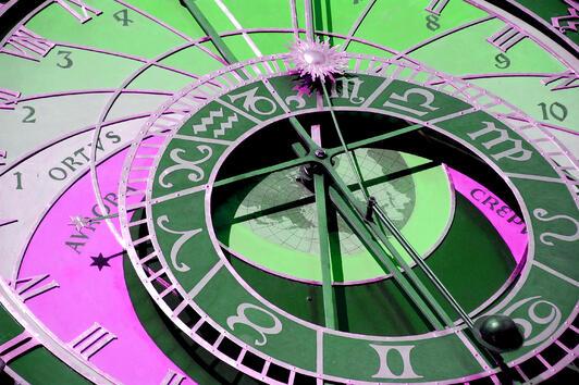 Дневен хороскоп за сряда, 11 януари 2017г.