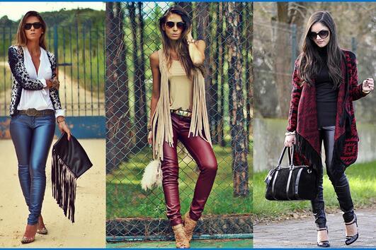 Как да изглеждате елегантни, без да пръскате луди пари за дрехи?