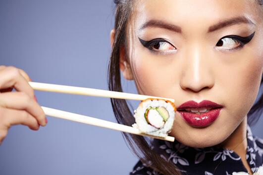 6 хранителни навика, които помагат на японките да са слаби