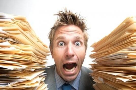 Топ 10 на най-стресиращите професии