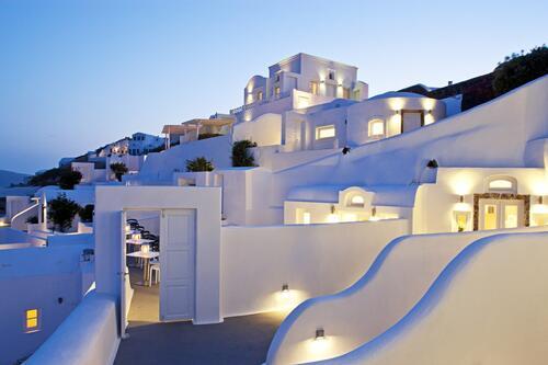 8 причини да посетите Санторини, Гърция