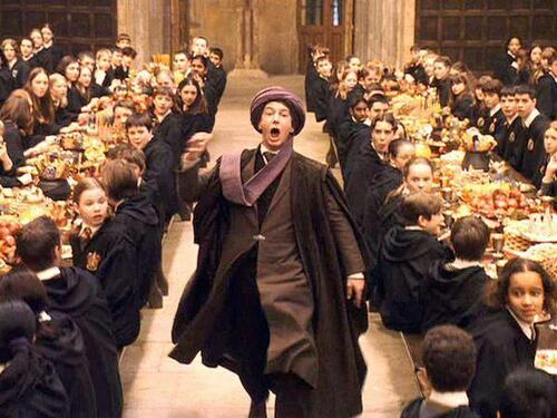15 любопитни факта за Хари Потър + награда