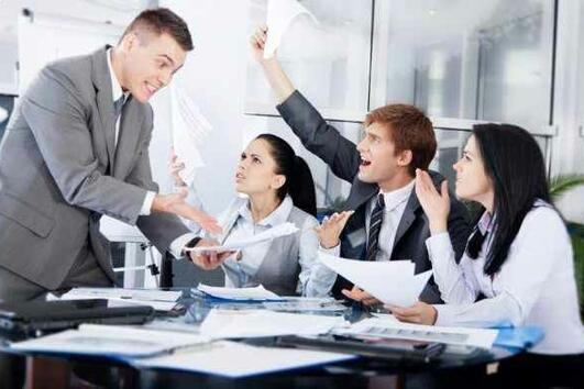 4 лични качества, които могат да създадат конфликти на работа