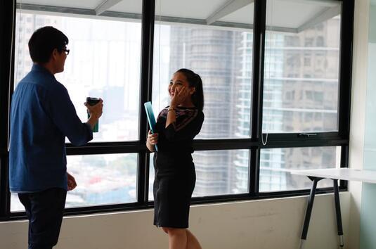 Как да напуснете работа по правилния начин