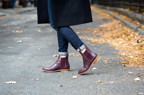 Какво говорят любимите Ви обувки за Вас?