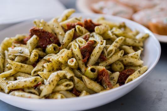 Няколко тайни от италианската кухня