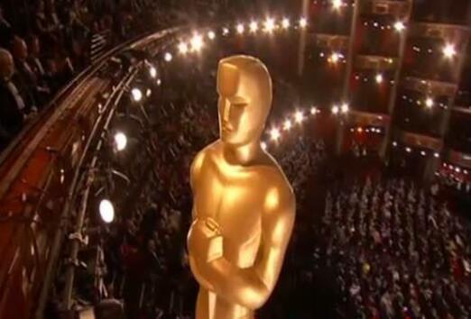 Всички носители на Оскар за 2017г.