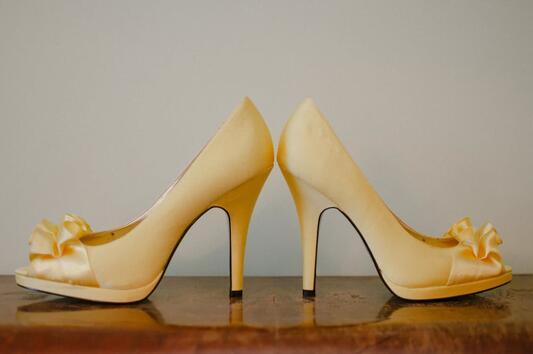 Защо звездите носят по-голям номер обувки?