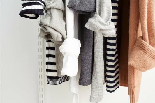 Няколко трика, свързани с гардероба, които всяка жена трябва да знае