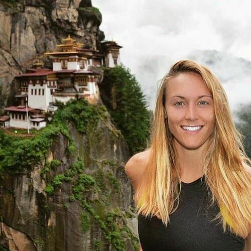 10 страни, които трябва да посетите, препоръчани от момичето, посетило всички 196 държави!