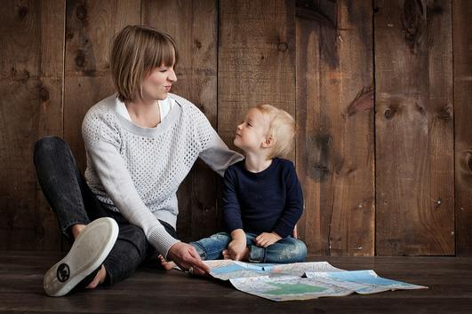 Нещата, на които искам да науча децата си