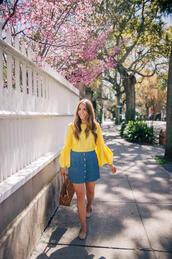 Сладки и очарователни в жълто