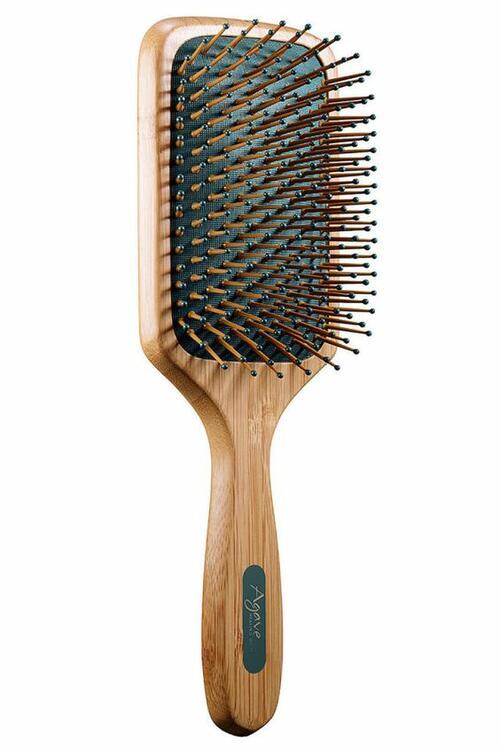 Най-добрите инструкции за избиране на гребен и четка според типа на косата ви