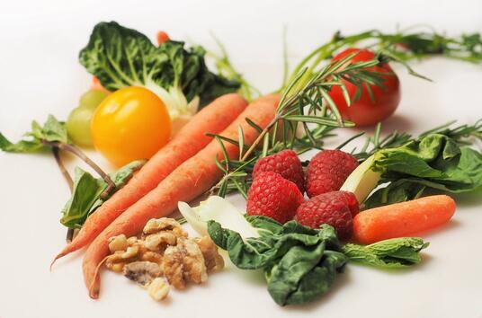 Можем ли да отслабнем, минавайки на вегетарианска диета?