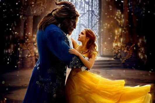 """""""Красавицата и звяра"""" – да обикнеш със сърцето, а не с очите!"""
