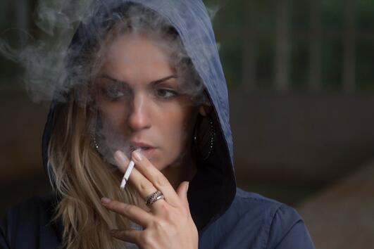 Да спрем да пушим, без да повишим теглото си?