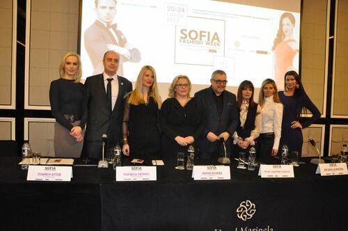 Sofia Fashion Week покорява столицата с четвърто издание