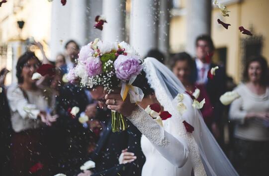5 неща, които никога не бива да носите на сватба