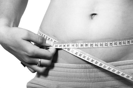 Как да избегнем ефектът йо-йо в теглото?