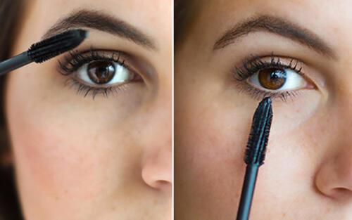 Практически съвети за заслепителни мигли!