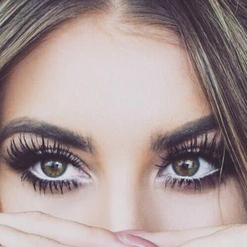 Съвети за нанасяне на очната линия според формата на очите