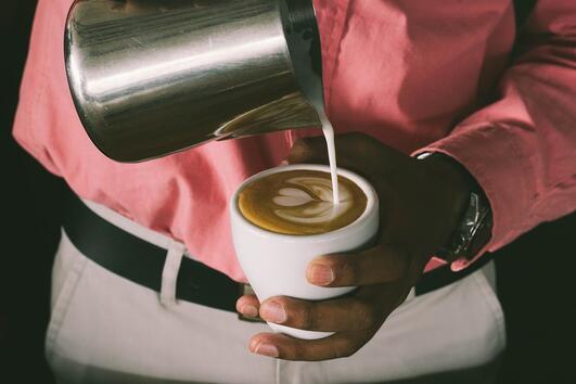 6 алтернативи на кафето, за да сте енергични в офиса