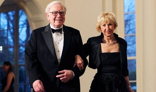 Как изглеждат жените на най-богатите мъже в света