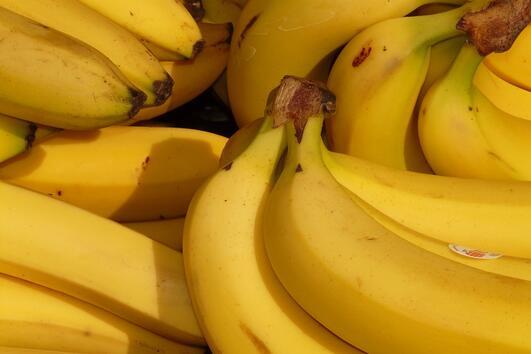 Какво ще стане с тялото ви, ако ядете по 2 банана на ден