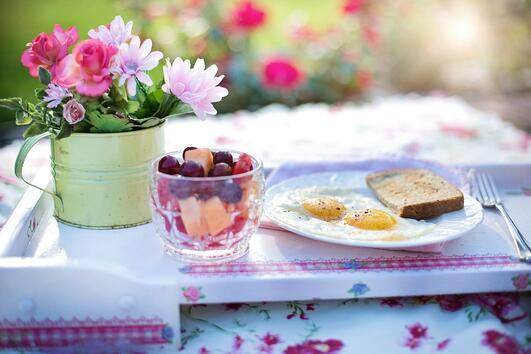 7 закуски, които не са толкова здравословни, колкото мислим