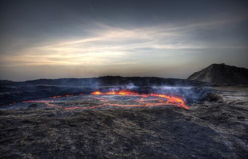 9-те най-опасни туристически дестинации в света