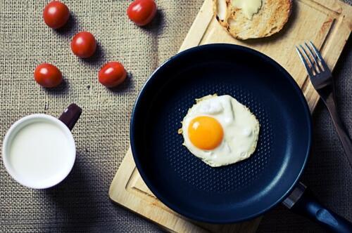 5 навика, заради които качвате килограми