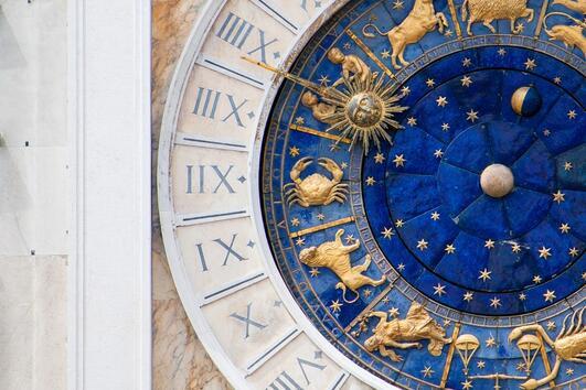 Дневен хороскоп за вторник, 18 април 2017г.