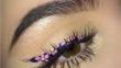 Флорална очна линия