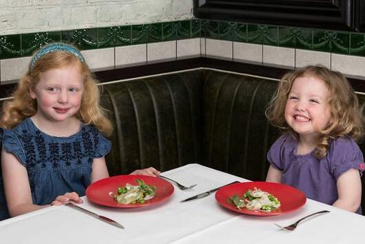 Тайните на детското здравословно хранене