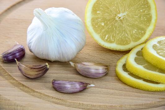 10 храни, които се грижат за черния ви дроб