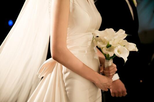 10 неща, които трябва да направите в сватбения си ден