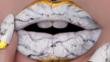 Мраморни устни- новата тенденция