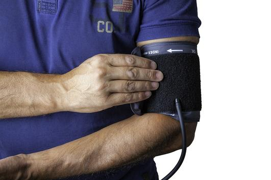 Няколко безобидни причини за високо кръвно налягане