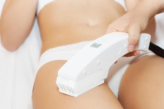 9 неща, които трябва да избягвате преди лазерна епилация