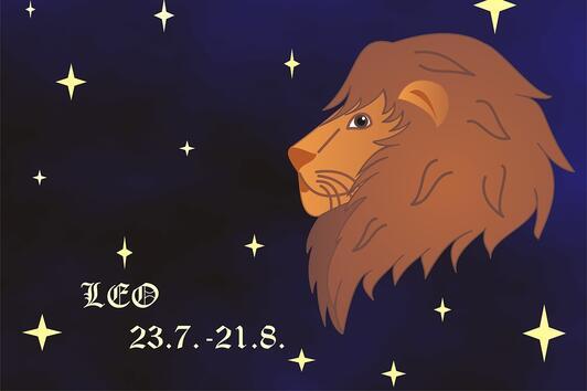 Дневен хороскоп за петък, 12 май 2017г.