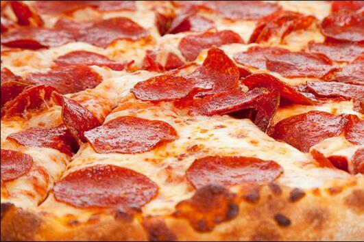 Рецепта за пица Пеперони