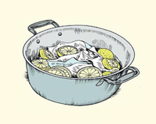 Kнига ни учи как да се справяме с всяка домакинска работа