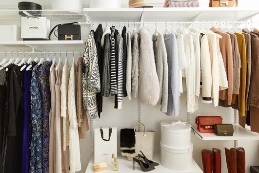 7 неща, които никога не бива да изхвърляте от гардероба си