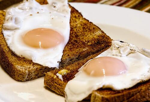 8 комбинации на храни, които ще ви помогнат да отслабнете
