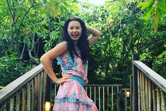 Наталия Кобилкина прежали бившия си, омъжва се повторно!
