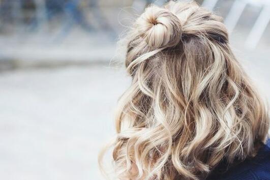 Дължината на косата ви разкрива повече за вас, отколкото предполагате