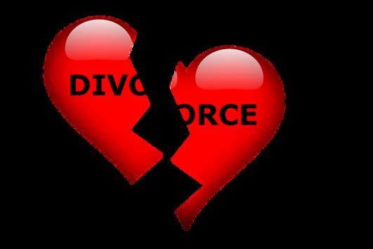 Как разводът се превърна в най-хубавото нещо, което ми се е случвало